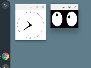 xeyes-and-xclock